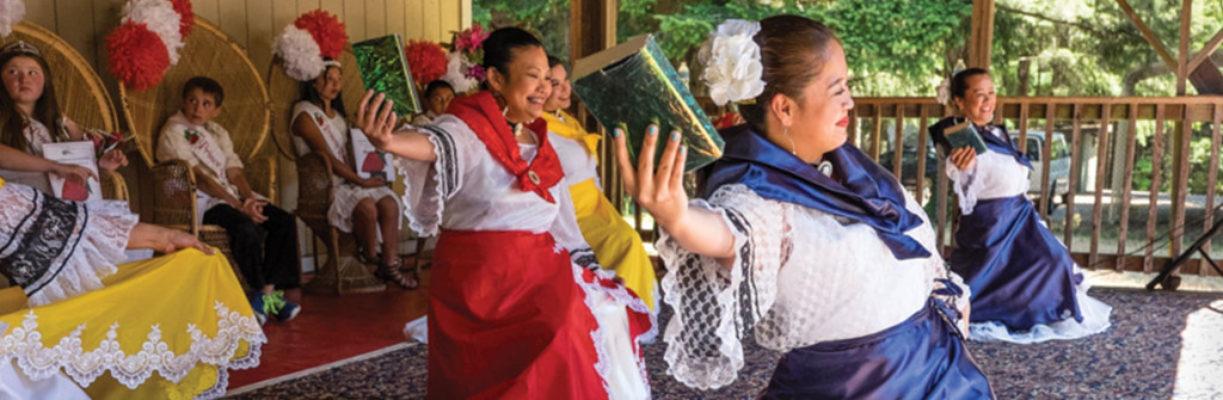 Filipino-American Community of Bainbridge & Vicinity