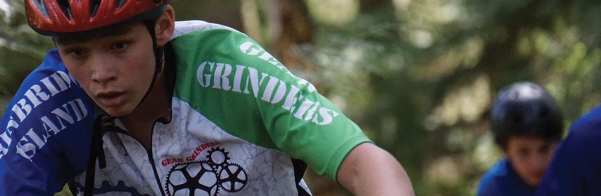 Gear Grinders: Bainbridge Island Mountain Biking Club